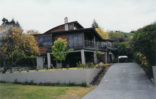 Taupo New Dwelling
