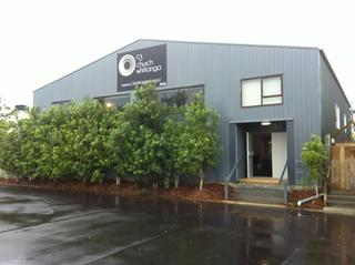 C3 Church Whitianga Warehouse to Church Conversion